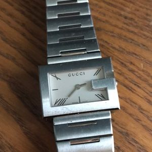 Gucci Accessories - Stainless Gucci